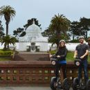Private Segway Tour through Golden Gate Park - 3 Hours with Your Own Guide