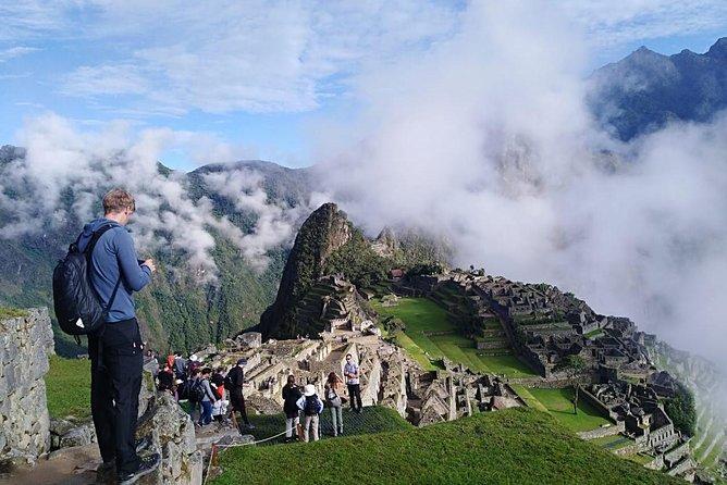 Machupicchu Full Day View from Cusco