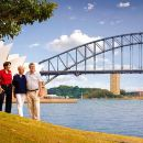 Sydney: Bondi Beach and City Tour plus Sydney Harbour Lunch Cruise