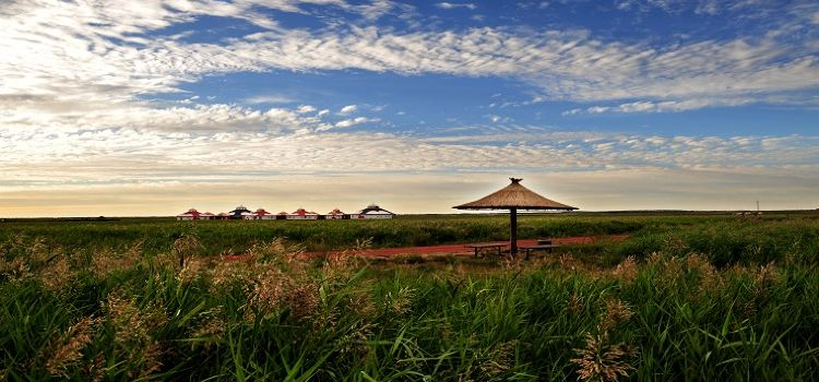Zhongdu Original Grasslands Resort (Southeast Gate)2