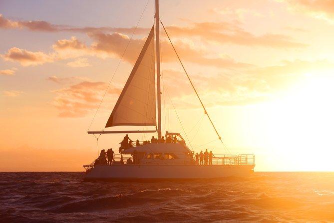 Napali Sunset Dinner Cruise