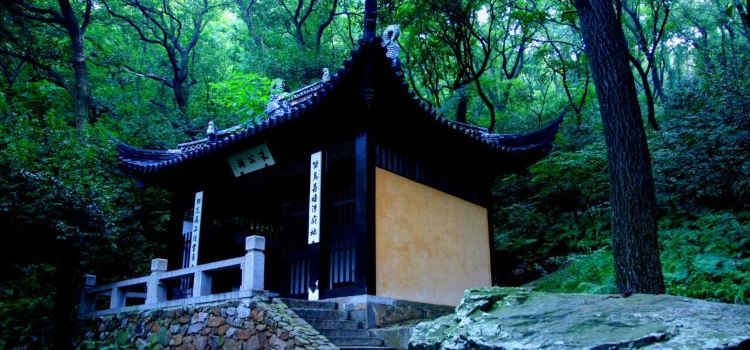 Qionglong Mountain3