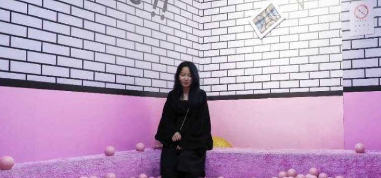 鄭州失戀博物館(旗艦店)2