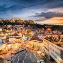 希臘阿提卡雅典+雅典衛城+帕特農神廟+憲法廣場包車一日遊(私人訂製 中英文可選)