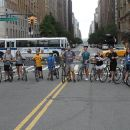 New York City Bike Rental with Flexible Duration