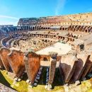 The Official Colosseum Belvedere & Underground Tour
