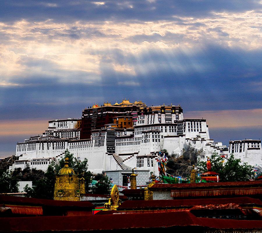 5-Night Lhasa City Private Tour