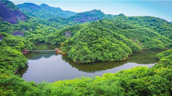 東滸寨風景區