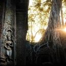 Best temples with sunset in one Day