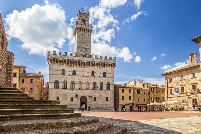 Private Orvieto and Tuscany Wine Tour from Rome