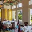 Hong Kong Disneyland Hotel Crystal Lotus Dim Sum Lunch
