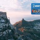 iVenture Cape Town Flexi Attractions Pass