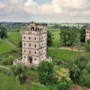 Kaiping UNESCO Watchtowers and Li Garden Private Tour from Guangzhou
