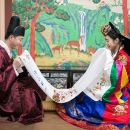首爾仁寺洞韓國傳統婚禮 + 攝影體驗
