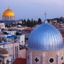 Day Tour of Jerusalem and Bethlehem Biblical Experience