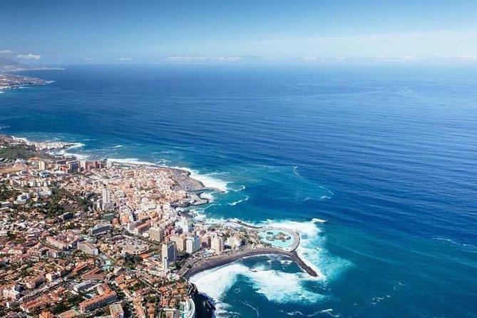 Puerto de la Cruz City Tour with Transfers
