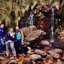 Hiking Adventure to El Verjon Paramo, Moorland—Matarredonda Ecological Park