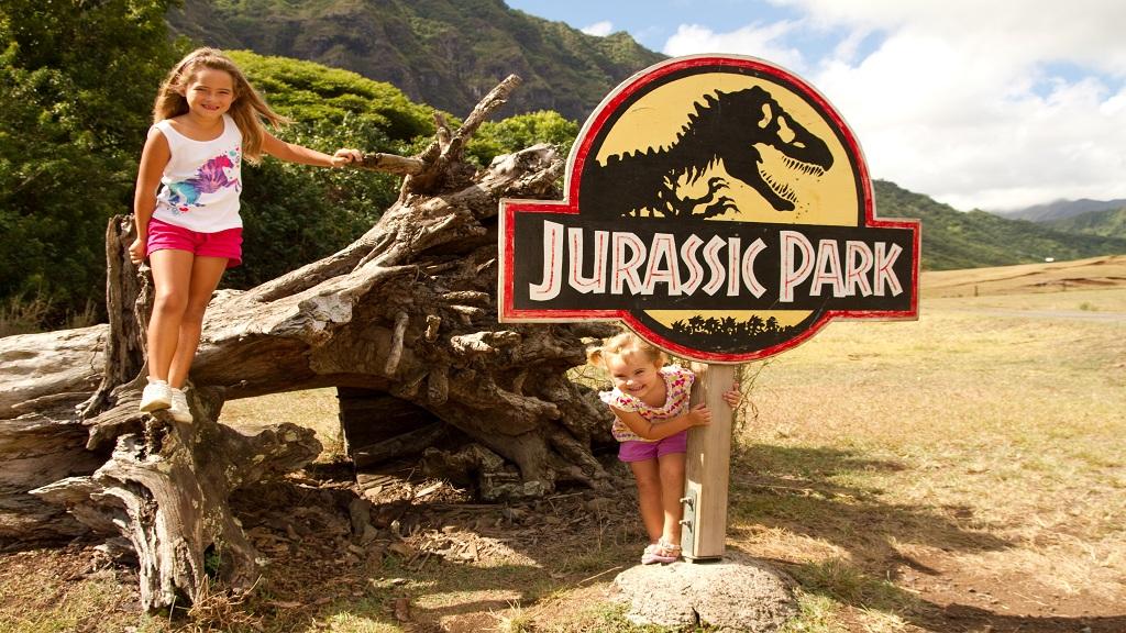 【ハワイ旅行の定番】クアロアランチ(クアロア牧場)ツアーチケット【選べるパッケージ】