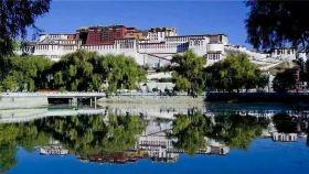 西藏拉萨布达拉宫+大昭寺+《文成公主》大型实景剧门票一日游【圣城拉萨 成团保障】