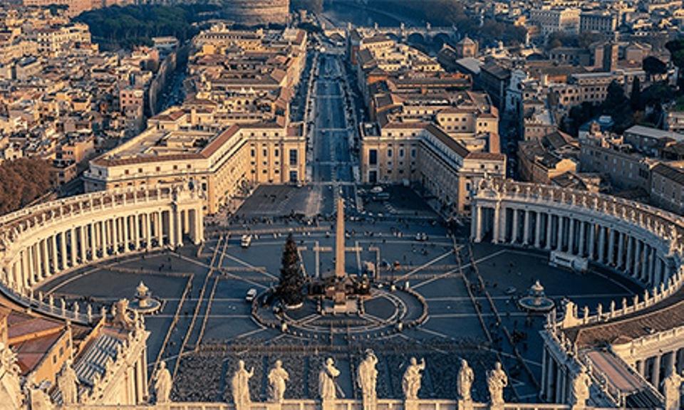 Vatican Museum Sistine Chapel Ticket