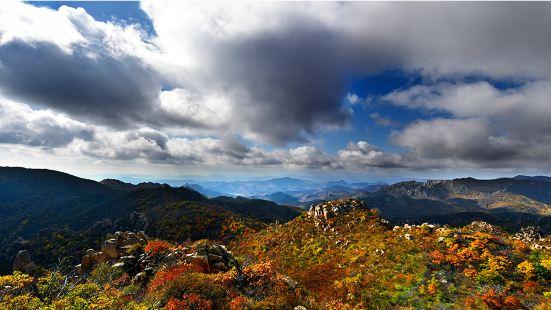 大黑山國家森林公園