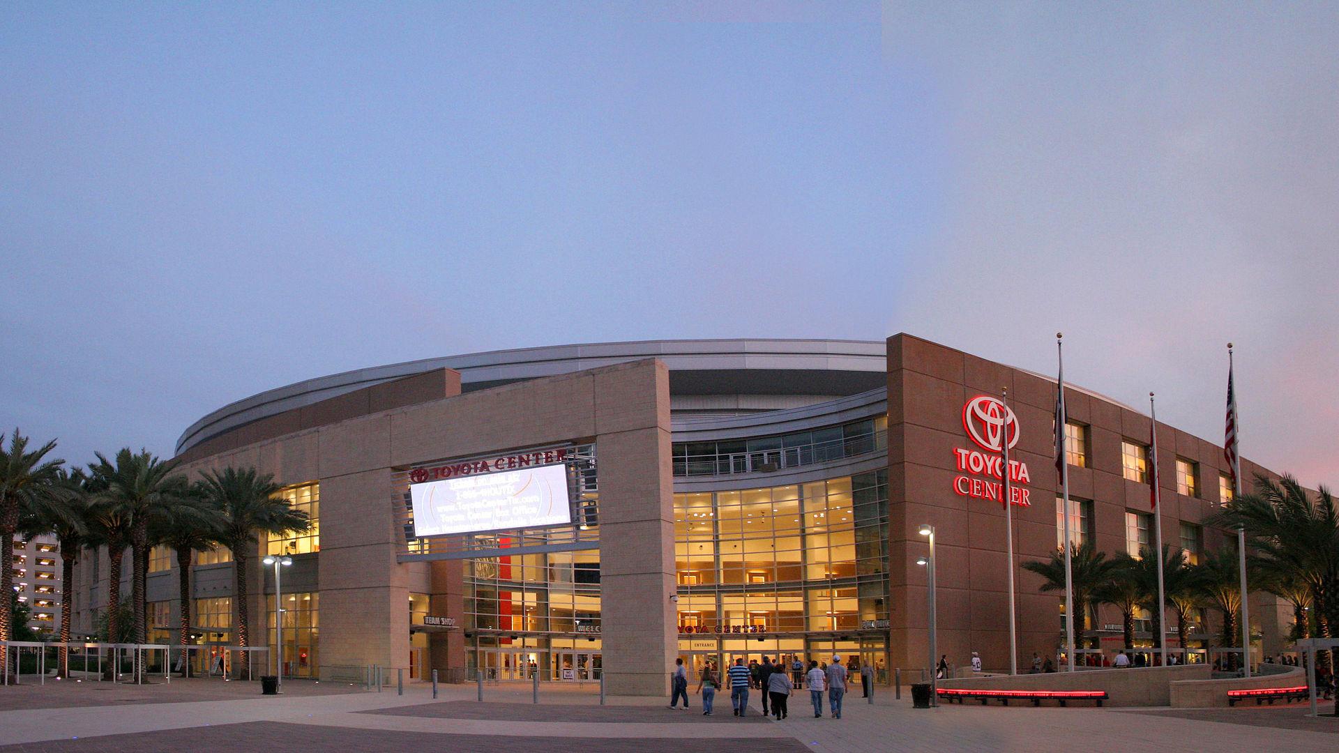 NBA 休斯頓火箭隊主場門票(座位可指定/NBA 官方授權發售)