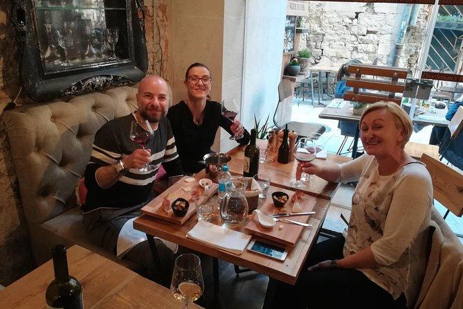 Private Wine & Food Tasting in Split