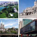 """4-hour Sum-up of São Paulo """"Private Tour"""""""