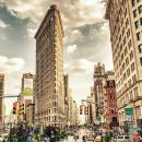 Flatiron Food, Architecture, and History Tour