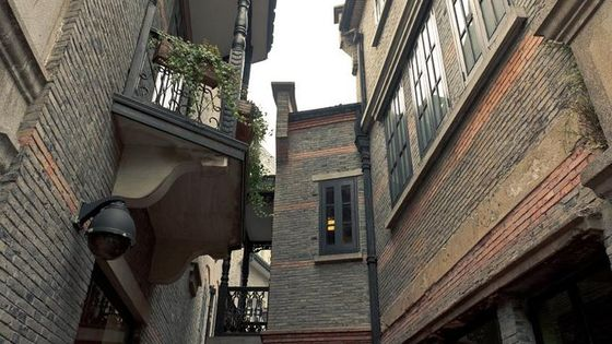 Private Colonial Walking Tour: Shanghai French Concession