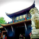 6-Hour Private Chengdu City Walking Tour with Tea Tasting