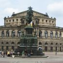 Private Full-Day Tour to Meissen and Dresden from Berlin