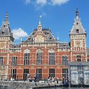 Amsterdam Highlights Best Walking Tour