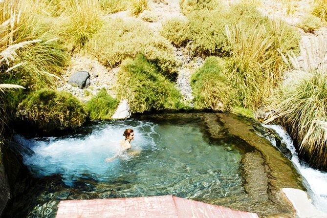 Puritama Hot Spring from San Pedro de Atacama