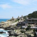 Full-Day Busan Tour Including Haedong Yonggungsa Temple