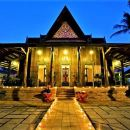 Seam Reap : Enjoy Angkor Village Apsara Theatre Show Ticket