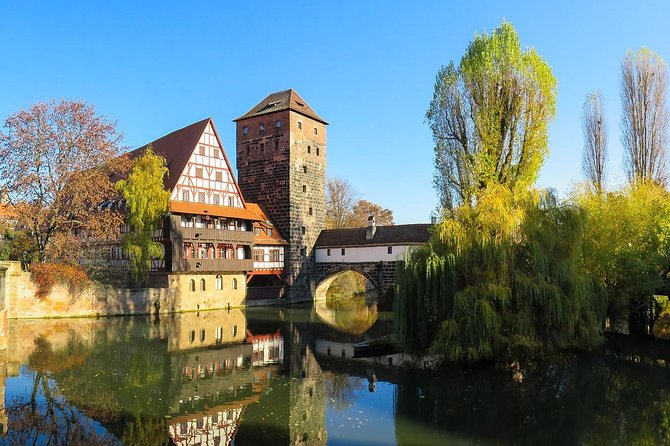 Nuremberg Private Walking Tour