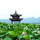 Hangzhou: Heaven on Earth Day Trip from Shanghai including West Lake Cruise