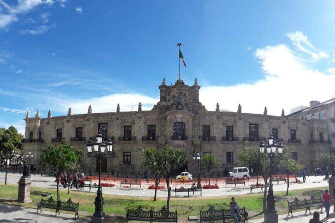 Historic Center Guadalajara and Tlaquepaque