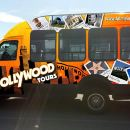 Small Group Full-Day Tour of Hollywood, Los Angeles, and Beaches from Anaheim