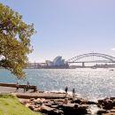 Small-Group Sydney City Tour with Unique Sydney Harbour Cruise