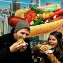 Chicago Favorites Food and Walking Tour