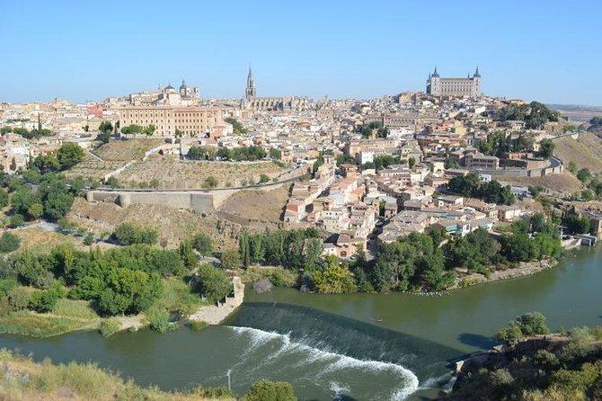 Vega De Toledo Travel Guides 2019 Vega De Toledo