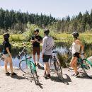 Stanley Park Bike Tour