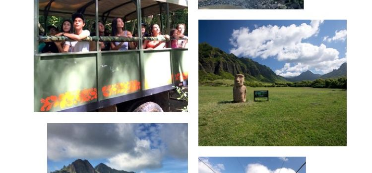 Kualoa Ranch3
