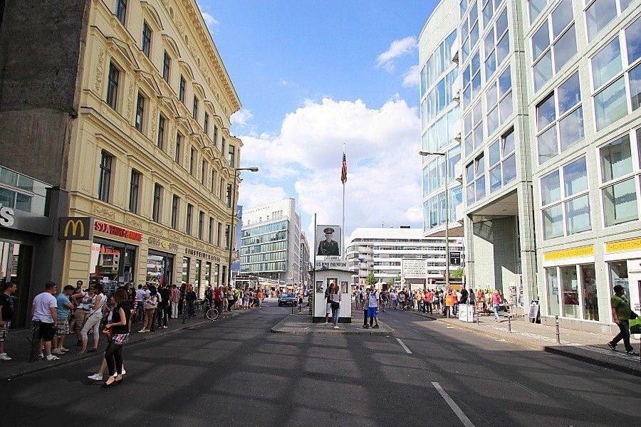 하루에 다 보는 베를린 현지인 한국어 가이드 투어 스냅사진