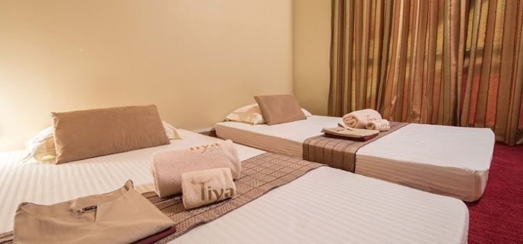 Tiya Spa & Reflexology2