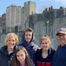 Private Guided Tour of the Tower of London for kids and families