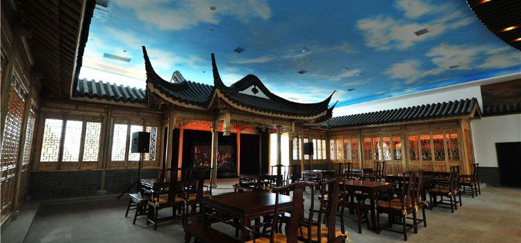 華西龍希大酒店觀光區3