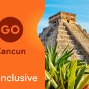 Go Cancun All-Inclusive Pass [1/2/3/4/5/7-Days]